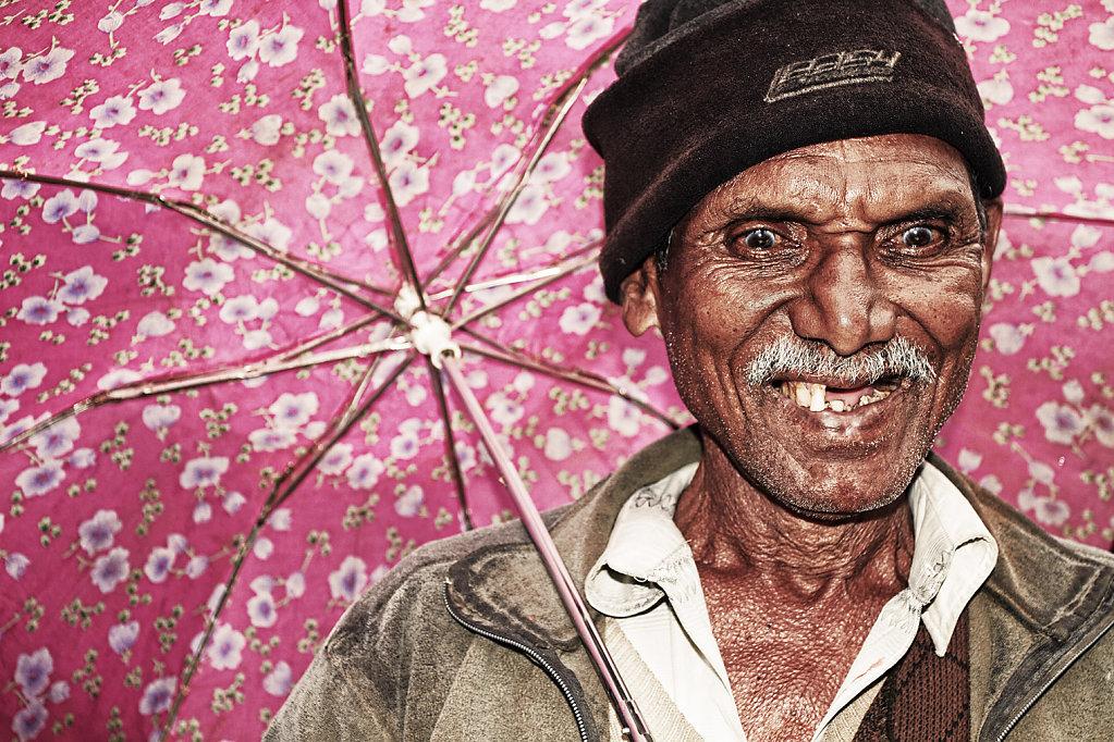 UmbrellaMan, Sri Lanka